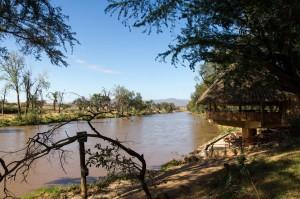 Wildlife - Fotosafari in Afrika - Samburu Game Lodge