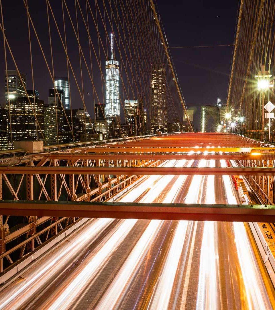 new york city brooklyn bridge leinwand fineart myphoto4fun. Black Bedroom Furniture Sets. Home Design Ideas